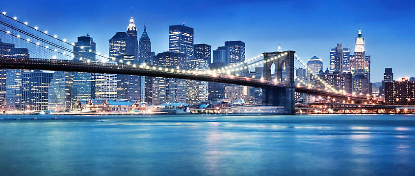 Top 10 most popular destinations in the world logan for Best places to go in nyc at night